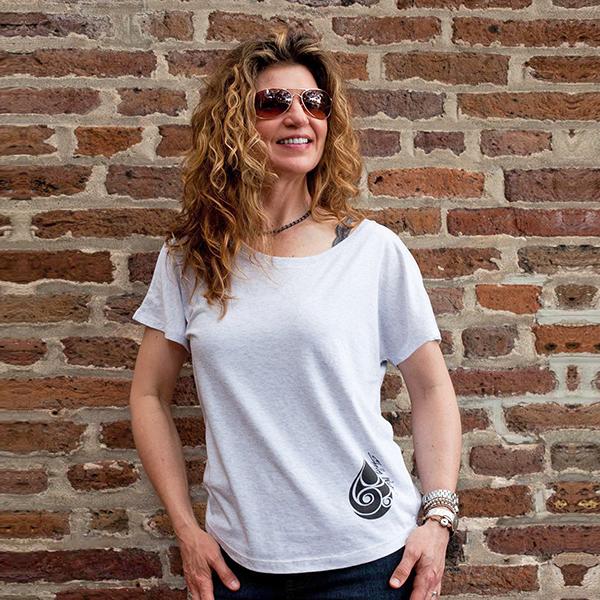 Shelly Waters_Dolman Shirt